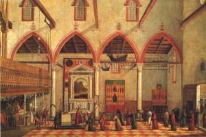 Sant'Antonio di Castello